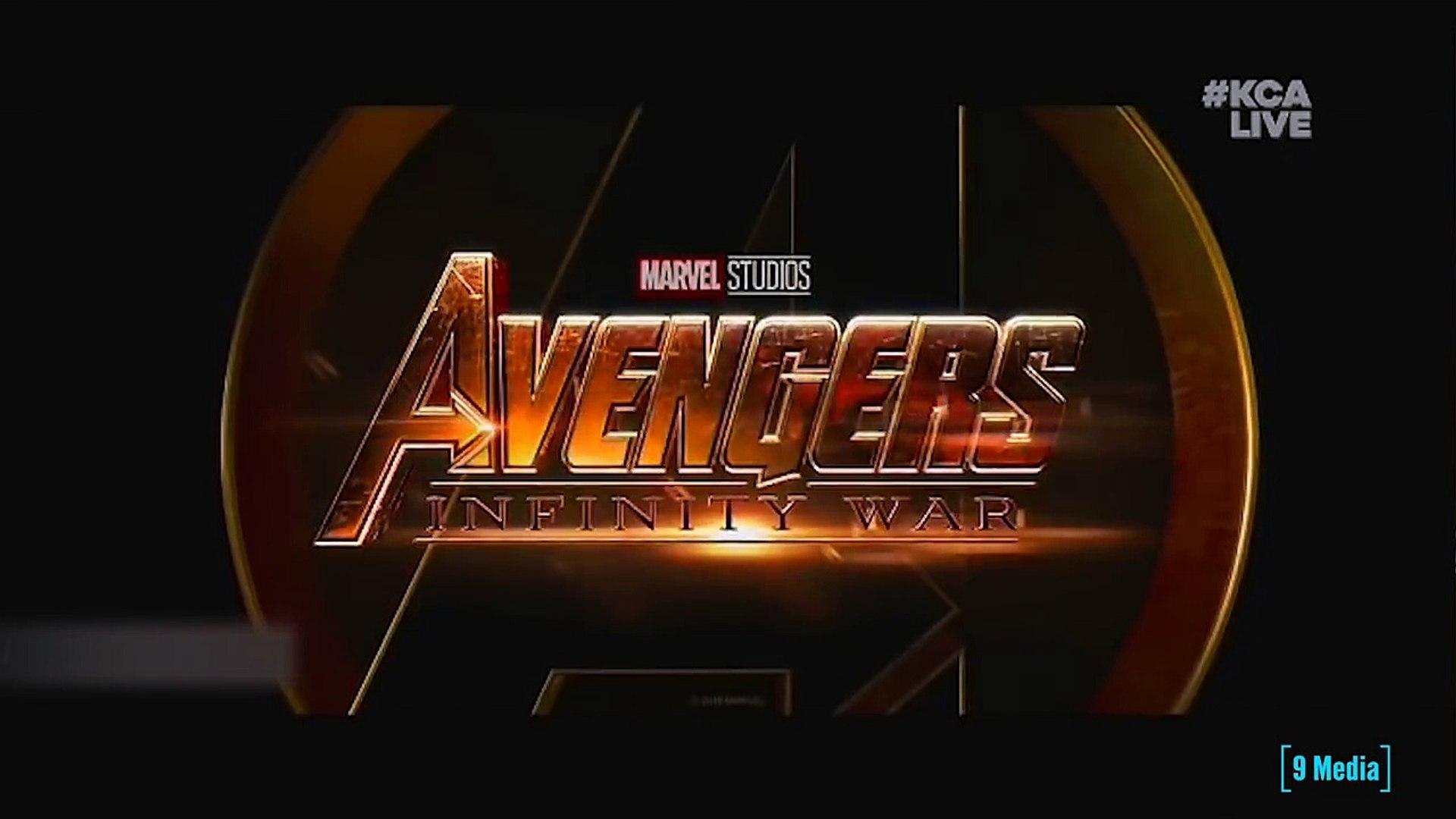 AVENGERS INFINITY WAR Sassy Teen Groot Trailer (2018) Marvel