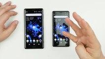 UNBOXING & REVIEW - Sony Xperia XZ2 și XZ2 Compact - Ta na na!