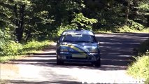 RALLY ACCIDENTES VOL 11 ..RALLY Crash & Mistakes