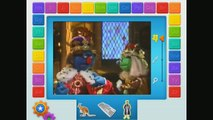 ELMO LOVES ABCs! Letter K / App Elmo Calls / Sesame Street Learning Games for Kids