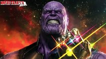 Avengers Movie News!!! How Thanos Will Outsmart The Avengers And The Guardians In Infinity War