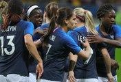 France-Nigeria Féminines : 8-0, tous les buts I FFF 2018
