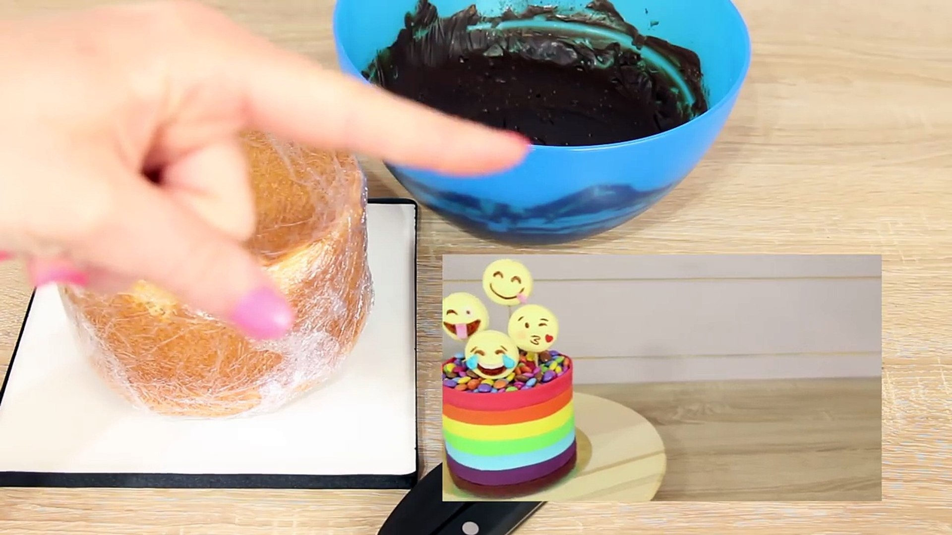 GÂTEAU SAC MAKEUP PATE A SUCRE CAKE DESIGN MAKEUP BAG CAKE •♡