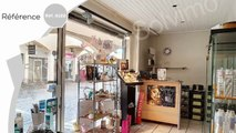 A louer - Boutique - VITROLLES (13127) - 3 pièces - 34m²