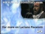 Luciano Pavarotti-Art Italy-Modena, Italy