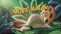 Movie Magic - EQG - Magical Movie Night (中文字幕; Chinese Subtitled)
