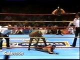 Oro/Plata/Platino vs Arcangel de la Muerte/Septiembre Negro/Angel de la Muerte (CMLL 1991)