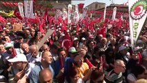 Kılıçdaroğlu: 'Şeker vatandır vatan satılmaz' - ÇORUM