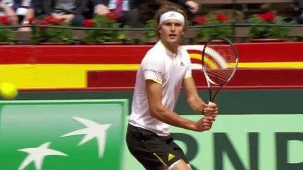 Davis Cup Top 5
