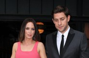 John Krasinski says Emily Blunt is way out of his league
