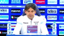 VIDEO / INZAGHI IN CONFERENZA PRIMA DI UDINESE-LAZIO - ASCOLTA LE SUE PAROLE