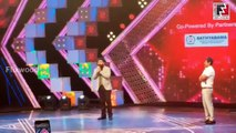 அரங்கை அதிர வைத்த சிம்புவின் பேச்சு | Galatta Nakshatra Awards function | FLIXWOOD