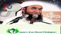 Most Beautiful Bayan by Molana Tariq Jameel | Islam is The Best Religion|