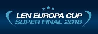 Men's LEN Europa Cup Super Final 2018 - Rijeka (CRO) - Day 3