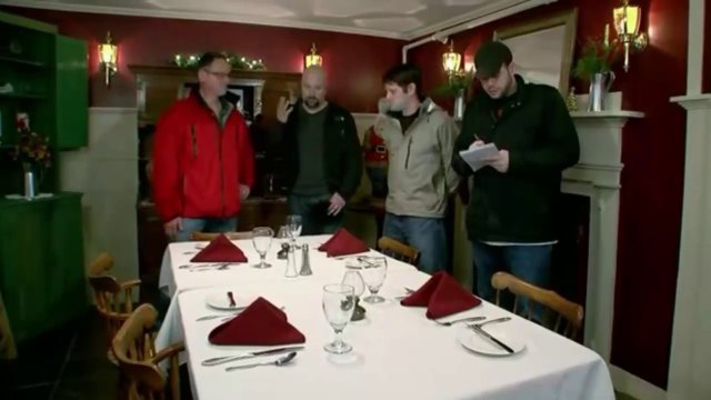 Ghost Hunters S06E25 Ghost of Christmas Past & Schoharie [FINAL]