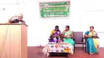 Humour Speech by Narayanan | Tambaram Humour Club | தாம்பரம் நகைச்சுவை மன்றம் |