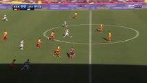 GOL JUVENTUS - DOUGLAS COSTA - Benevento 2 x 4 Juventus