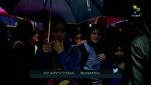 teleSUR noticias. Brasil: continúan las movilizaciones en apoyo a Lula