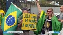 Brésil : Lula fait de la résistance