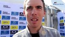 """Paris-Roubaix 2018 - Christophe Laporte leader de Cofidis : """"J'ai la pression mais je ne suis pas tout seul dans l'équipe"""""""