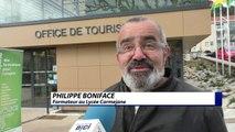 Alpes de Haute-Provence : le lycée Carmejane présent à Sisteron pour les journées européennes des métiers d'Arts