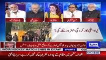 Why People Supporting PTI in KPK? Haroon Rasheed tells