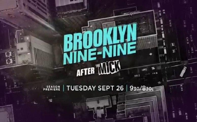Brooklyn Nine-Nine - Promo 5x15