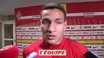 Lopes «Chaque match est une finale» - Foot - L1 - Monaco