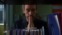 House M.D S03 E20 House Training