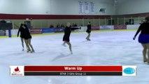Star 3 Group 11 - 2018 Skate Canada BC Super Series VISI - Kraatz Arena (29)