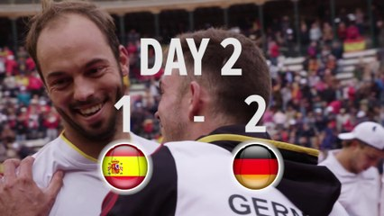 State of Play: Spain 1-2 Germany