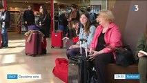 Grève SNCF : deuxième acte jusqu'au 10 avril