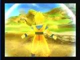 Dragon ball budokai tenkachi 3 solo sur PS2