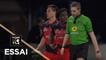 TOP 14 - Essai Benjamin BOTICA (USO) - Agen - Oyonnax - J23 - Saison 2017/2018