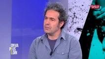 Benoît Cohen : « On est une famille plutôt ouverte, plutôt généreuse mais là c'est vrai que ça a été un choc »