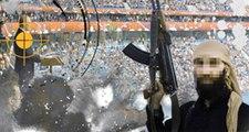 Terör Örgütü DEAŞ, Dünya Kupası Öncesi Putin'i Tehdit Etti