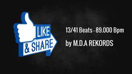 13/41 Beats - Random beats #18 - M.D.A REKORDS