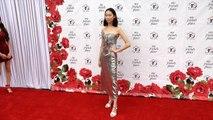 "Madison Hu ""My Friend's Place 30th Anniversary Gala"" Red Carpet"