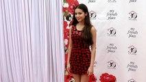 "Olivia Rodrigo ""My Friend's Place 30th Anniversary Gala"" Red Carpet"