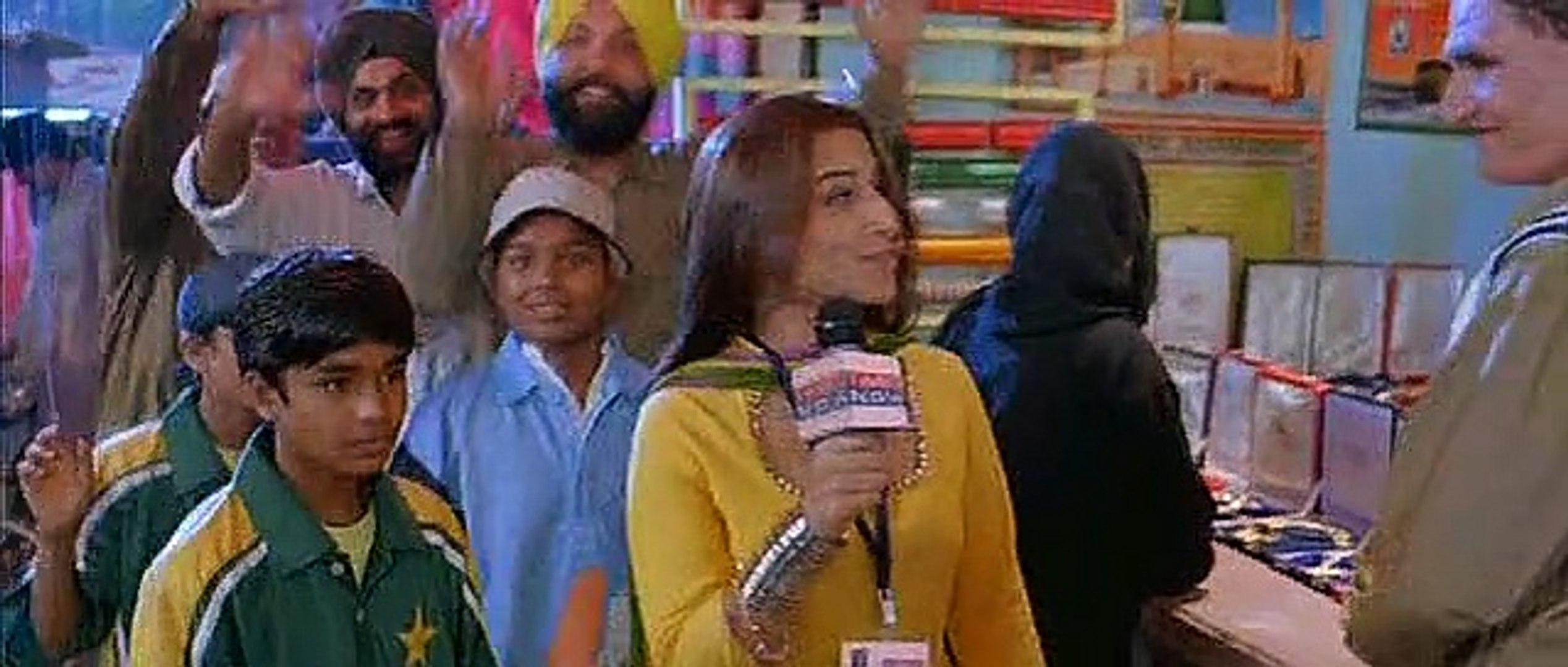 Salaam E Ishq 2007 Full Hindi Movie Part 3 Salaam E Ishq 2007 Movie