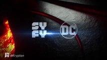 KRYPTON Discovering Krypton Trailer (2018) New Superman Series HD