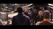 AVENGERS INFINITY WAR Trailer 2 (2018) Robert Downey Jr, Chris Evans, Chris Hemsworth
