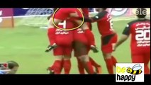 Funny football fails goal celebrations/craziest football celebrations Goal Celebration Fails Funny Football Moments/Funniest Goal Celebration Fails Ever