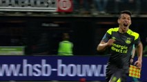 Eredivisie - Lozano a encore régalé