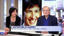 """Bernard Pivot donne son avis sur les prestations de Christine Angot dans """"On n'est pas couché"""""""