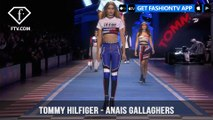 Style Star Anais Gallagher's Top Picks From The Runway by Tommy Hilfiger | FashionTV | FTV