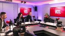 """Le chanteur Slimane ne veut plus participer à """"On n'est pas couché"""" : """"Yann Moix m'a manqué de respect !"""