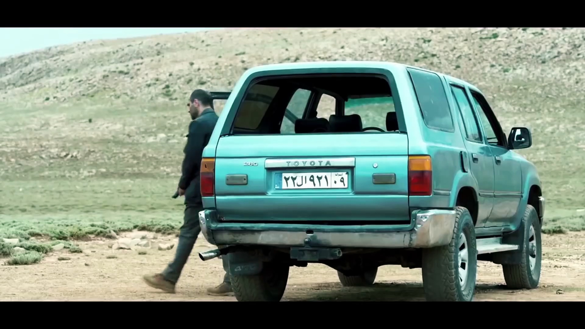Deep State   Saison 1 – Trailer