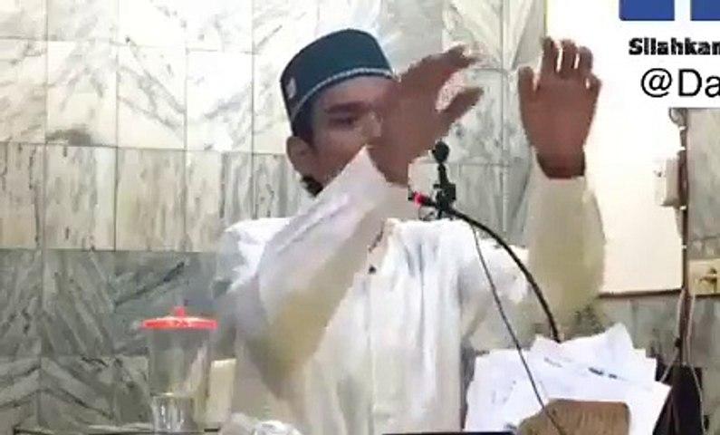 Tanya Jawab Bersama Ustadz Abdul Somad Lc. MA by Smart ...
