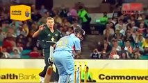 #10 Most Deadly Bouncers on Face in Cricket History _ Deadly Bouncers